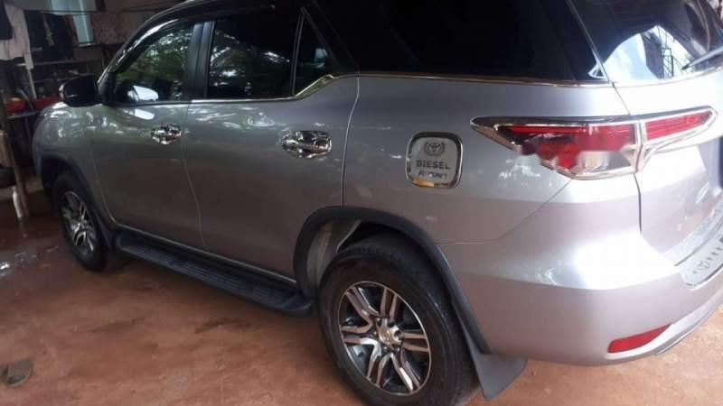 Bán ô tô Toyota Fortuner 2017, nhập khẩu xe gia đình, 995 triệu-4