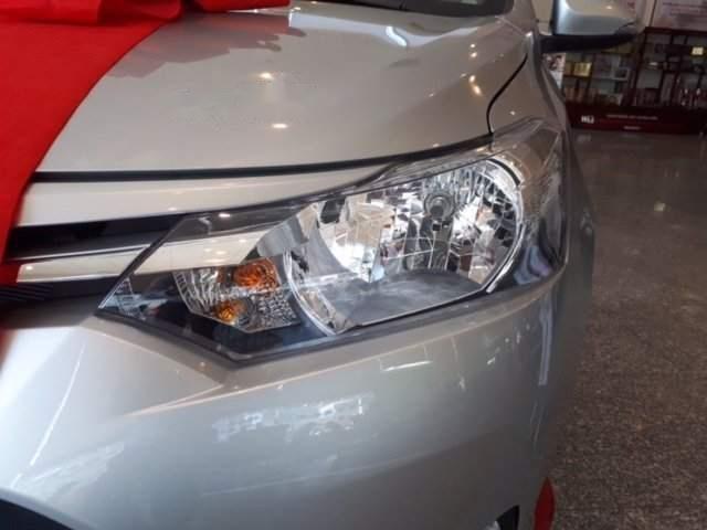 Bán xe Toyota Vios đời 2019 giá tốt-1