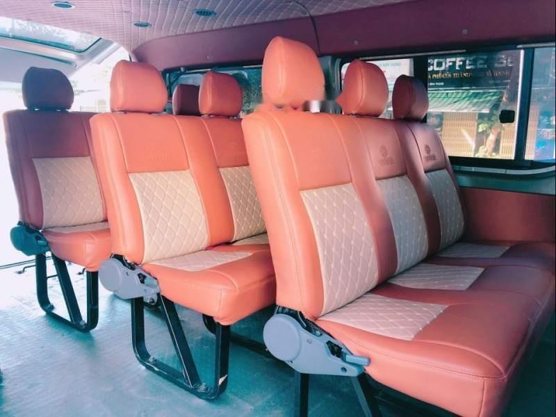 Bán ô tô Toyota Hiace năm sản xuất 2010, 360tr-1