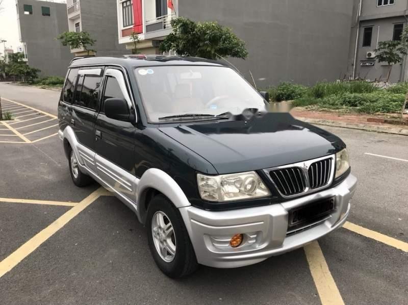 Bán ô tô Mitsubishi Jolie 2003, nhập khẩu nguyên chiếc-4