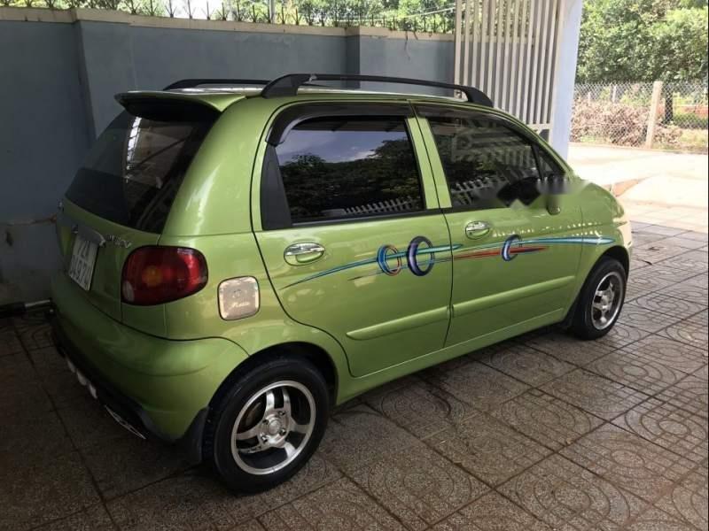 Cần bán xe Chevrolet Matiz đời 2007, nhập khẩu nguyên chiếc-0