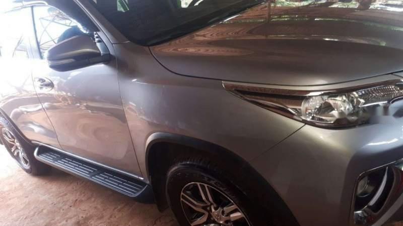 Bán ô tô Toyota Fortuner 2017, nhập khẩu xe gia đình, 995 triệu-0