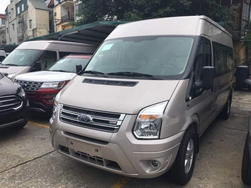 Cần bán Ford Transit đời 2019-1