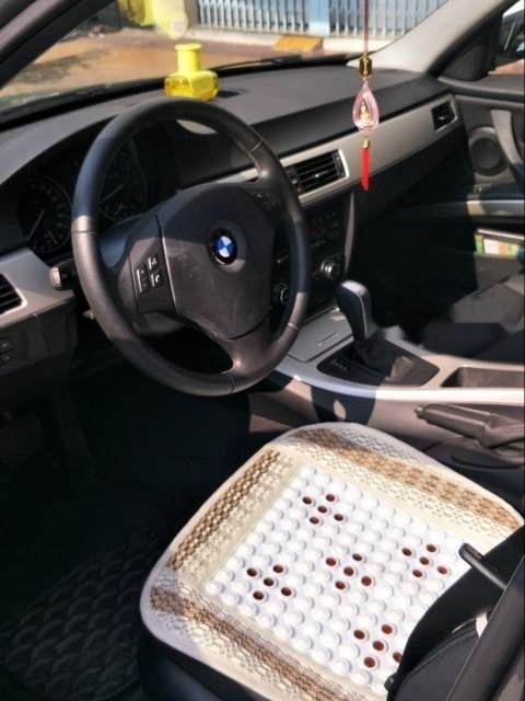 Bán gấp BMW 3 Series năm 2011, màu xám, nhập khẩu -4