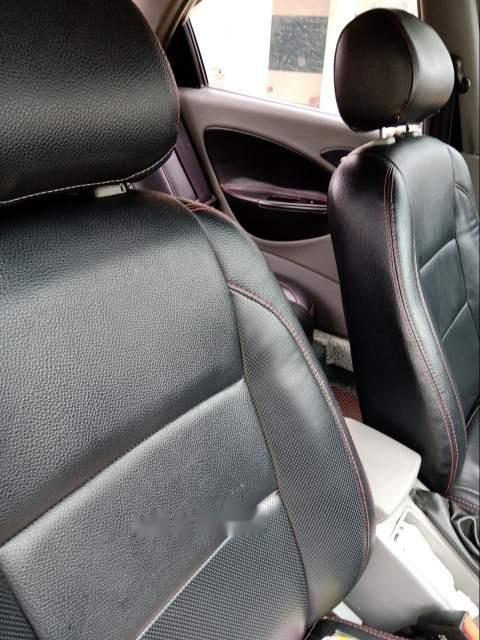 Cần bán Daewoo Nubira sản xuất 2004, màu bạc, nhập khẩu nguyên chiếc, giá tốt-2