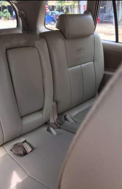 Bán Toyota Innova đời 2006, màu bạc, chính chủ-5