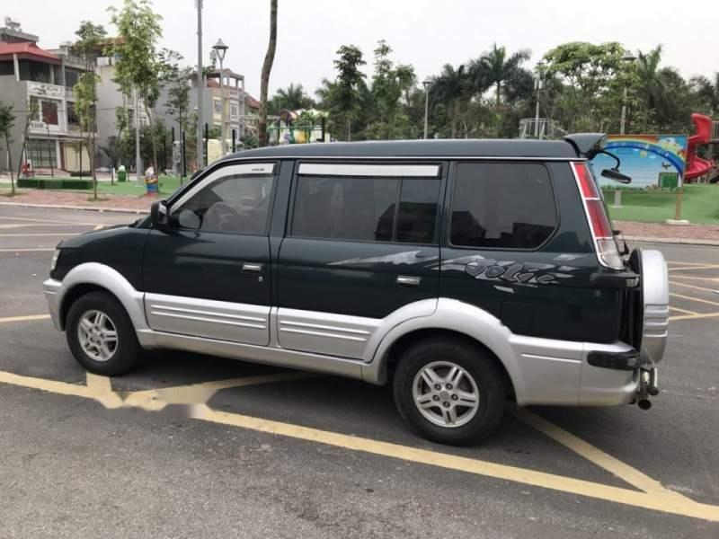 Bán ô tô Mitsubishi Jolie 2003, nhập khẩu nguyên chiếc-5