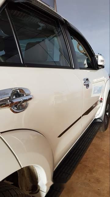 Bán Toyota Fortuner sản xuất 2016, màu trắng, nhập khẩu nguyên chiếc chính chủ, 950tr-5