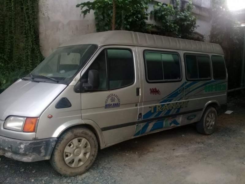 Cần bán lại xe Ford Transit 1999-0