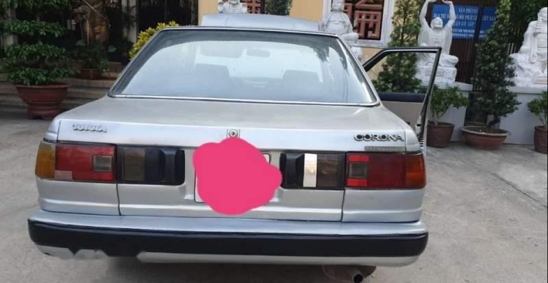 Bán Toyota Corona 1985, xe nhập-0