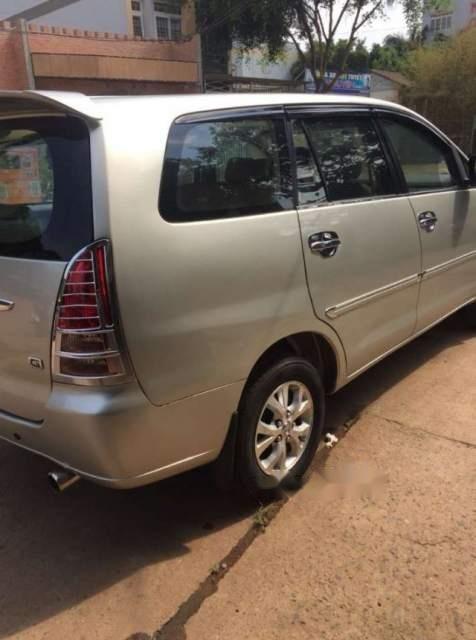 Bán Toyota Innova đời 2006, màu bạc, chính chủ-2