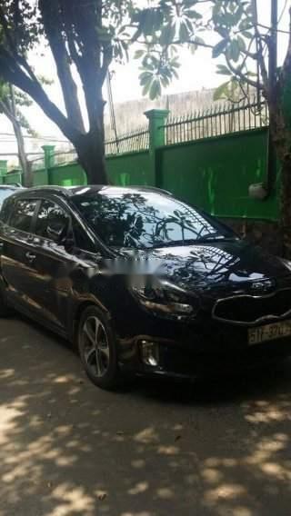 Bán ô tô Kia Rondo sản xuất năm 2015, nhập khẩu nguyên chiếc, đã đi 50000 km giá cạnh tranh-1