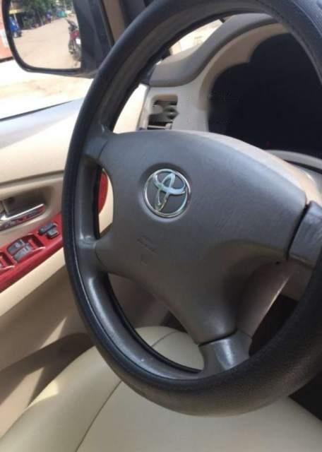 Bán Toyota Innova đời 2006, màu bạc, chính chủ-3