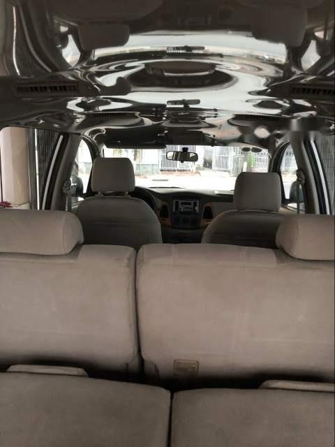 Bán Toyota Innova đời 2011, màu bạc-3