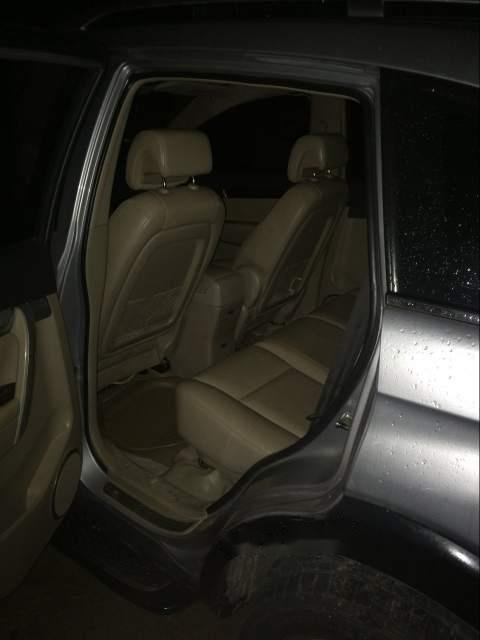 Bán xe cũ Chevrolet Captiva đời 2007, màu bạc-3