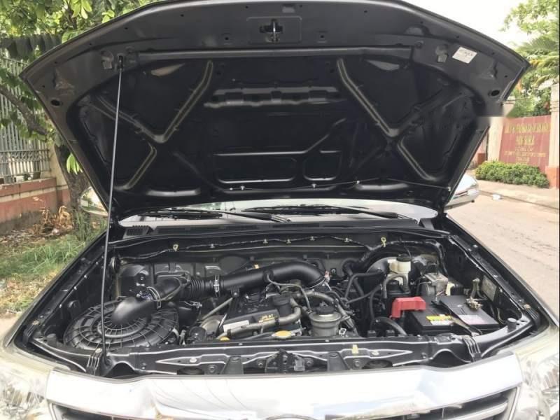 Bán Toyota Fortuner năm sản xuất 2012, chính chủ-4