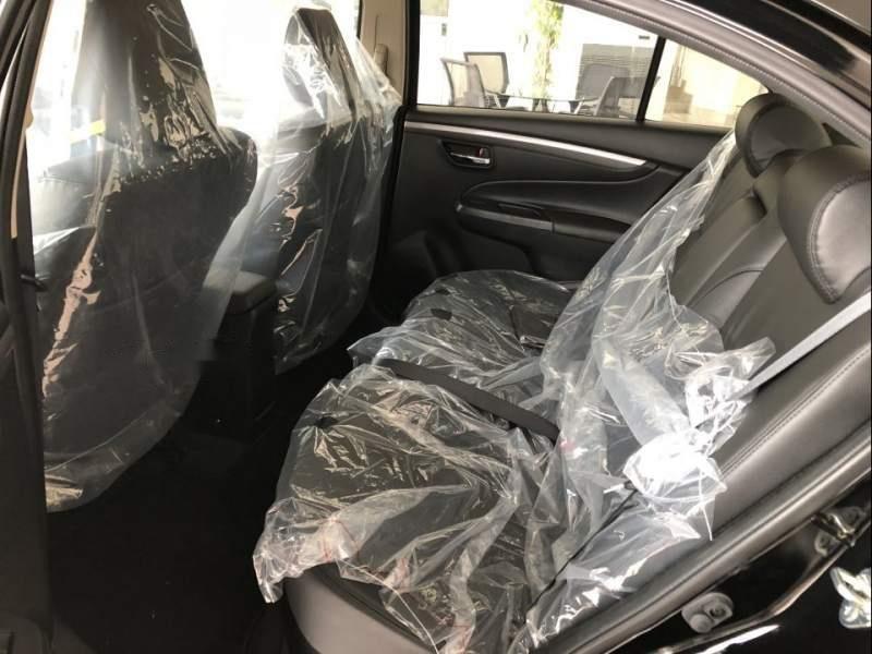Bán ô tô Suzuki Ciaz sản xuất 2019, màu đen, xe nhập giá cạnh tranh-4