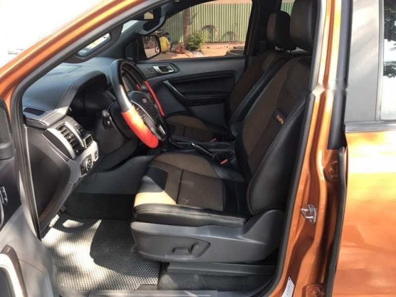 Bán Ford Ranger Wildtrak 3.2L sản xuất 2016, xe nhập, số tự động-4
