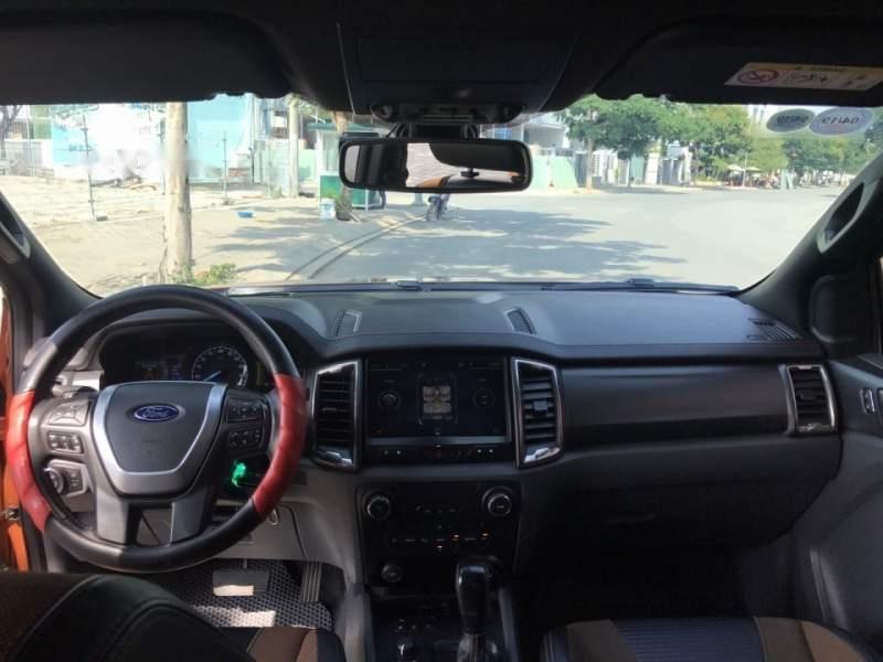 Bán Ford Ranger Wildtrak 3.2L sản xuất 2016, xe nhập, số tự động-3