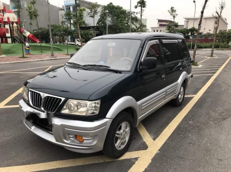 Bán ô tô Mitsubishi Jolie 2003, nhập khẩu nguyên chiếc-3