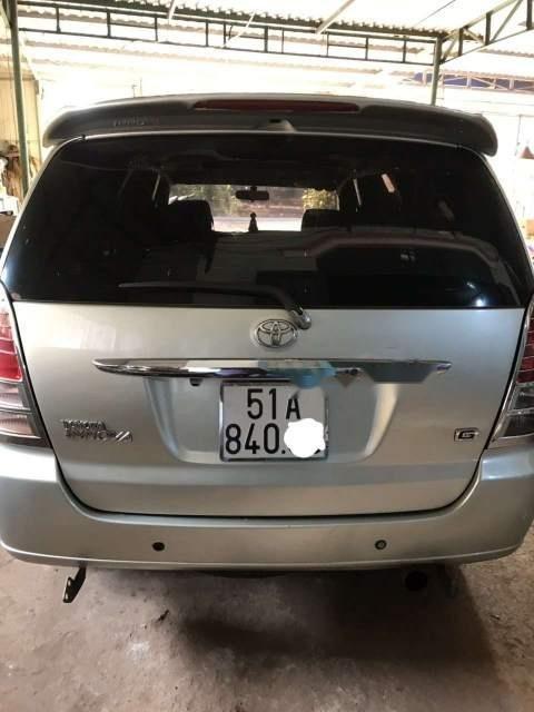 Cần bán lại xe Toyota Innova G năm sản xuất 2006, giá cạnh tranh-1