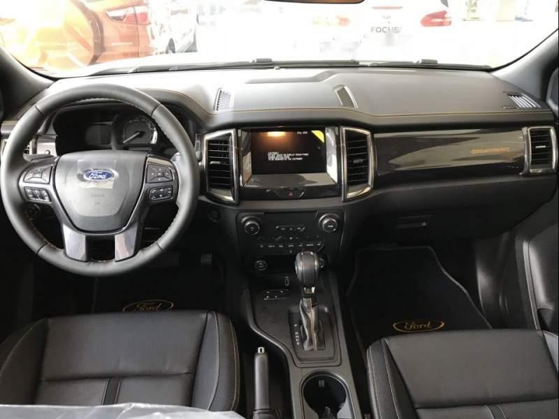 Cần bán xe Ford Ranger Wildtrak năm sản xuất 2018, xe nhập, giá tốt-2