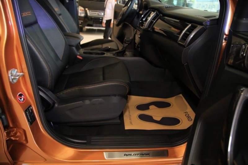 Cần bán xe Ford Ranger Wildtrak năm sản xuất 2018, xe nhập, giá tốt-5