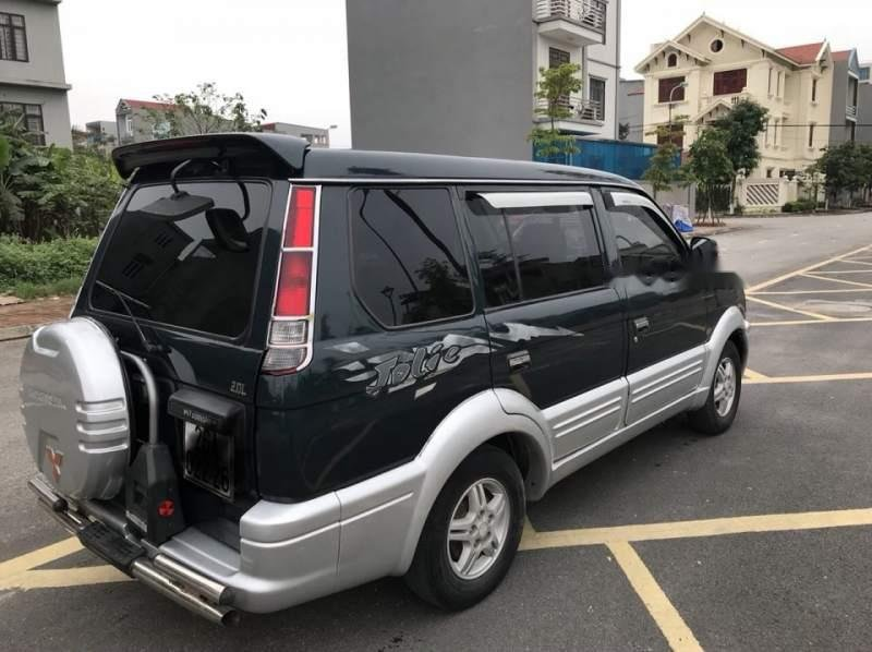 Bán ô tô Mitsubishi Jolie 2003, nhập khẩu nguyên chiếc-0