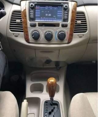Bán Toyota Innova 2.0G đời 2014, màu bạc, chính chủ -2