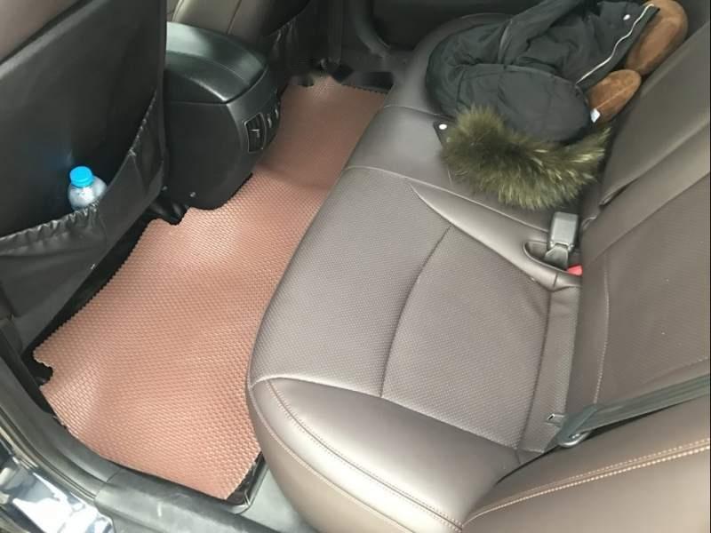 Cần bán xe Hyundai Sonata 2.0AT sản xuất năm 2011, màu đen, xe nhập-4