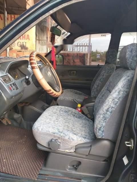Bán ô tô Toyota Zace GL sản xuất 2003, giá 215tr-5