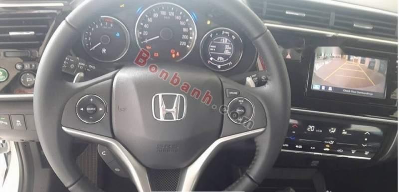Bán xe Honda City 1.5TOP đời 2019, màu trắng (3)