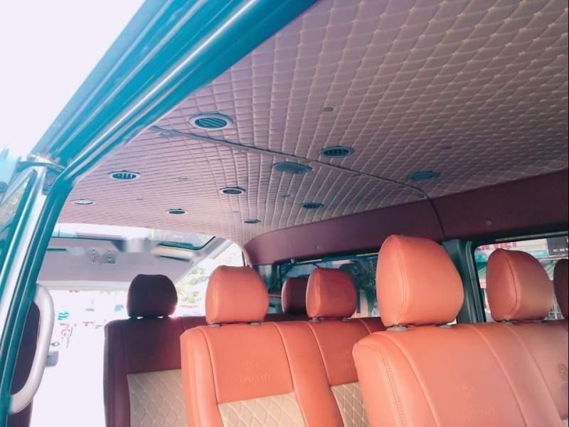 Bán ô tô Toyota Hiace năm sản xuất 2010, 360tr-2