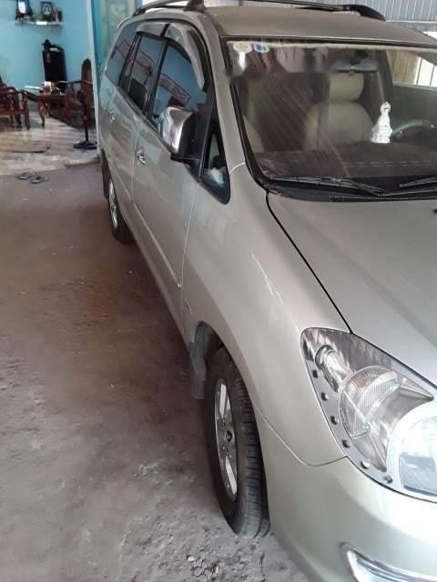 Cần bán lại xe Toyota Innova G năm sản xuất 2006, giá cạnh tranh-4