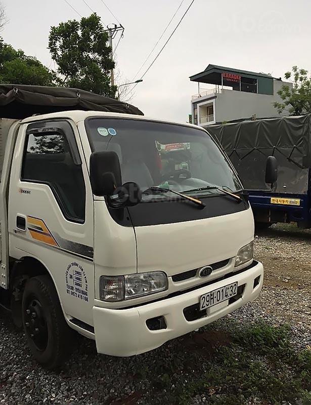 Bán xe Kia K3000S năm sản xuất 2012, màu trắng-0
