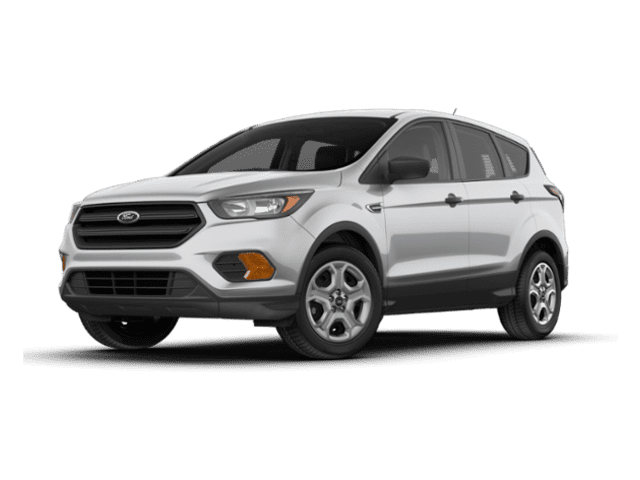Xe Ford Escape