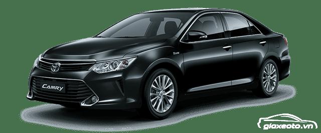 Đánh giá xe Toyota Camry