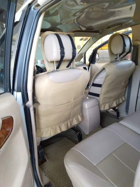 Bán Toyota Innova J sản xuất năm 2007, màu bạc, xe nhập, 247 triệu-5