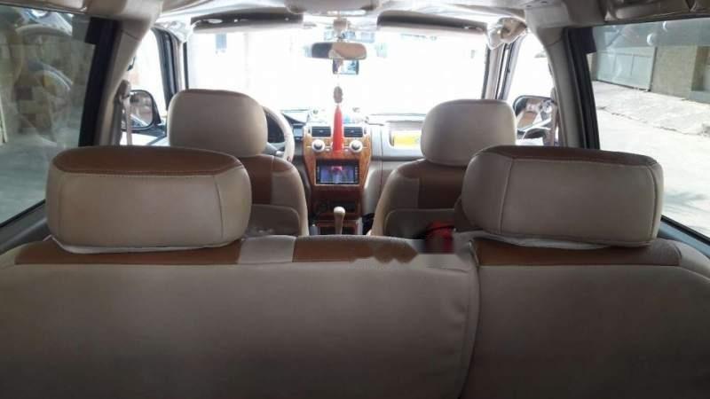 Bán Mitsubishi Jolie đời 2005, màu đen xe gia đình-1