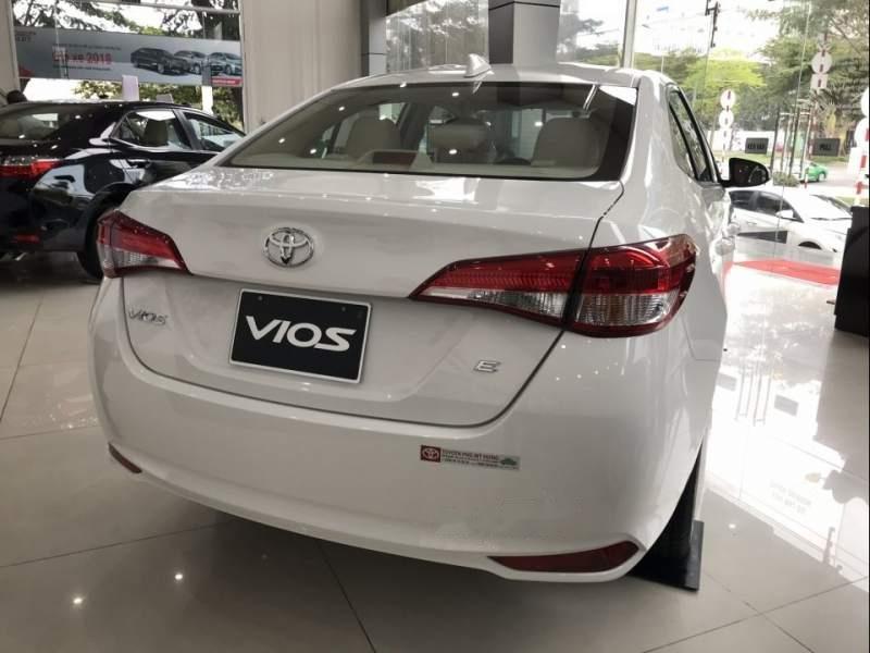 Bán ô tô Toyota Vios 2019, màu trắng-2