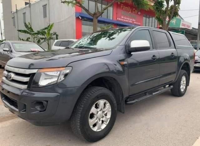 Cần bán xe Ford Ranger XLS 2.2 2014, nhập khẩu như mới, giá cạnh tranh (3)
