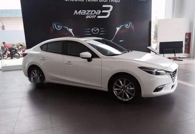BánMazda 3 1.5L Deluxe đời 2019, nhập khẩu nguyên chiếc, giá tốt (1)