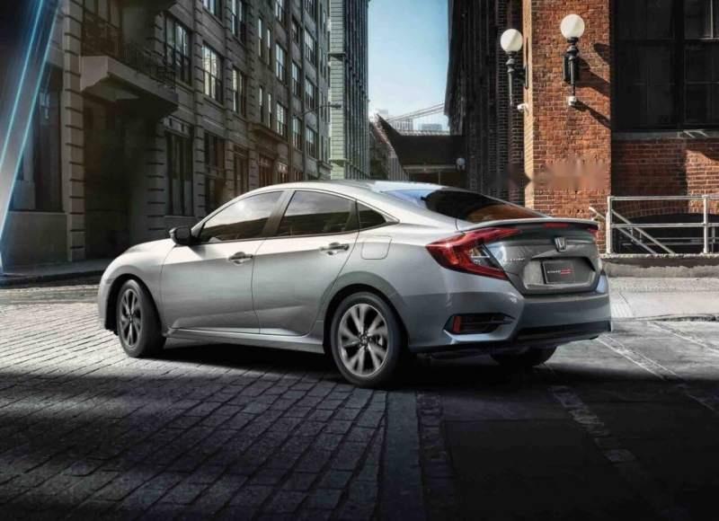 Bán Toyota Corolla altis năm sản xuất 2019, màu bạc, nhập khẩu nguyên chiếc-0