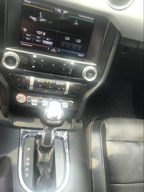 Cần bán Ford Mustang sản xuất 2015, màu xanh lam, nhập khẩu nguyên chiếc (4)
