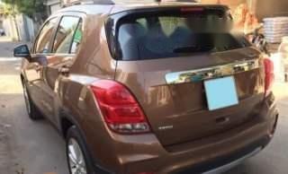 Cần bán Chevrolet Trax năm 2018, xe nhập-1