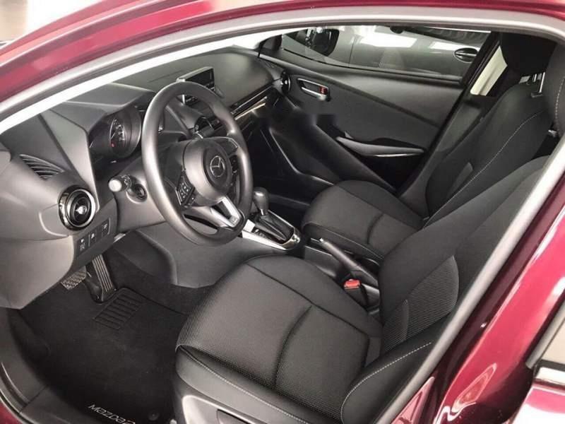 Cần bán Mazda 2 năm 2019, màu đỏ, xe nhập, giá tốt (3)