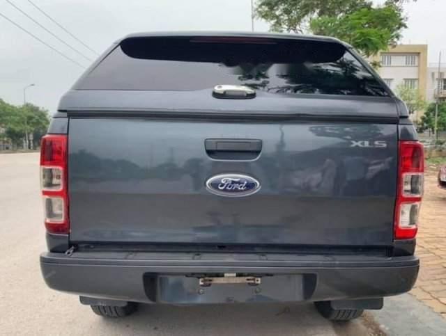 Cần bán xe Ford Ranger XLS 2.2 2014, nhập khẩu như mới, giá cạnh tranh (2)
