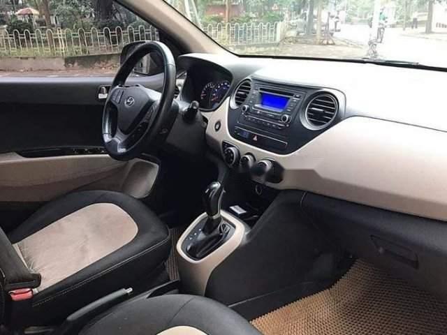 Cần bán Hyundai Grand i10 năm sản xuất 2015 xe gia đình-3