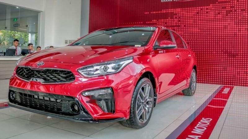 Cần bán Kia Cerato Standard MT đời 2019, nhập khẩu nguyên chiếc, giá tốt (2)
