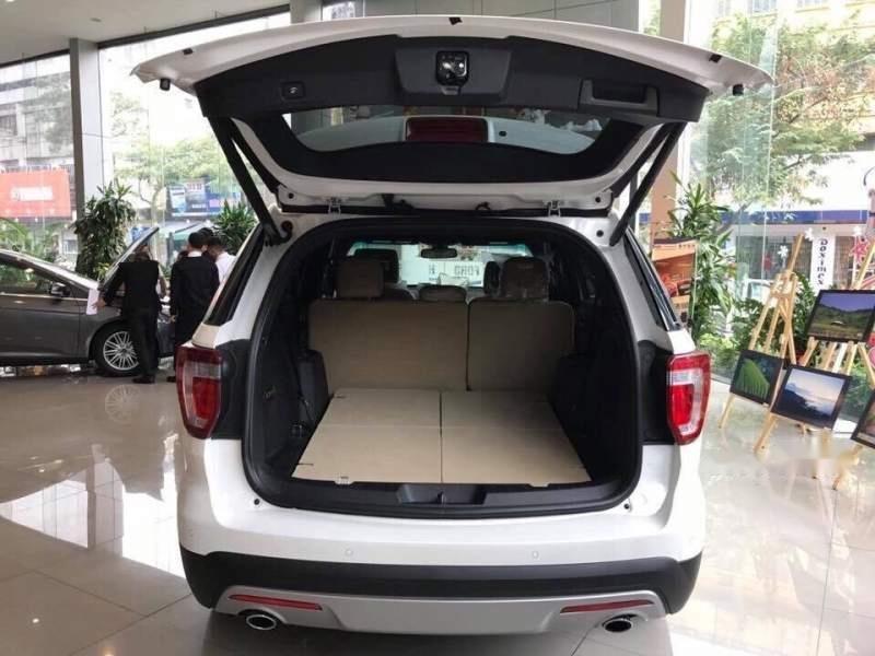 Bán Ford Explorer năm 2018, nhập khẩu nguyên chiếc (5)